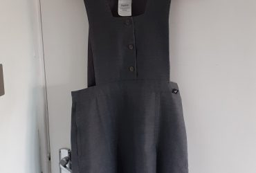 Our Ladys Grove (Goatstown) Pinafore