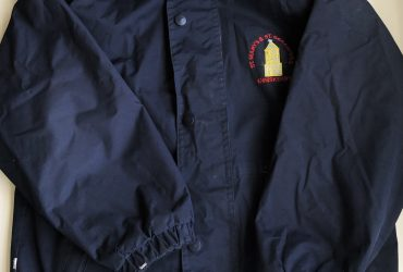 St Mary's and St Gerard's Enniskerry School Coat