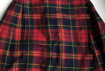 St Mary's and St Gerard's Enniskerry School Skirt/Kilt