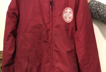 Alexandra College school Jacket