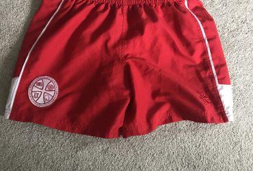 Alexandra College Sports Shorts